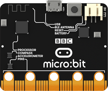 microbit back